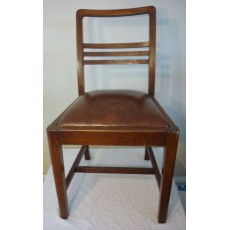 Australian timber chair