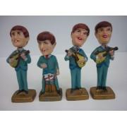 Bobbing Beatles dolls
